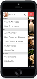 FIND REAL FOOD | Home